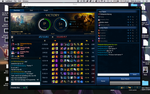 Sion the beast! :D Another S+ by NIELSPETERDEJONG