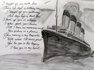 Remembering by RMS-OLYMPIC