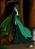 Celtic Luki by LedyRaven