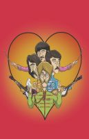 All You Need is Love by Jdp47