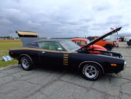 1974 Dodge Charger by pitbulllady