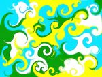 Abstract Brazilian by Deviant-Brazilian-FC