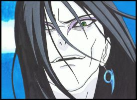 Orochimaru -:New:- by Orochimaru727