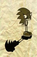 toon53_Sonic by toon53