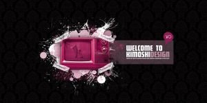 welcome to kimoshidesign by KIMOSHIDESIGN