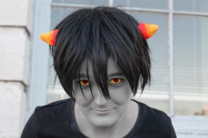 Karkat Vantas by Midnight-Dance-Angel