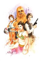 The Rebels by Rafaelmox