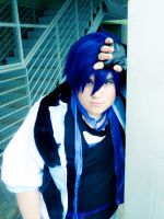 Utapri - Mysterious boy by CherryMemories