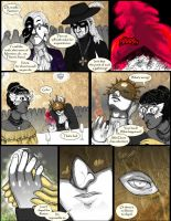 Starcrossed: Chapter Three (Page 85) by erinlamothe