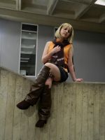 RE4: The President's Daughter... by LadyofRohan87