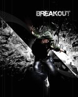 Breakout by ClockworkDesigns