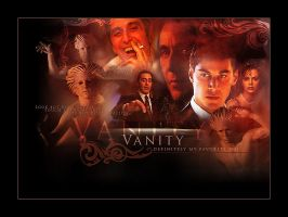 Vanity by HeartDriven