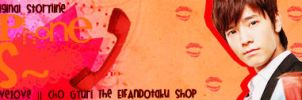 Payphone Kiss [Banner Request] by Prom15e13elieve10ve
