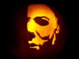 Pumkins I've done in the past 3 by legetech