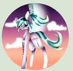 (AT) Gravity Sunlight by MLPFrost