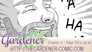 The gardener - Chapter 4 page 29 by Marc-G