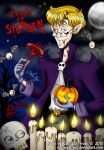 Trick or Sterben: Happy Halloween! by dashassfrost