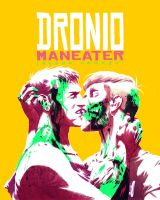 MANEATER by dronio