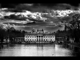 Palace by wojtar