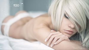 blond angel  02.04.2012 by DocBerlin77