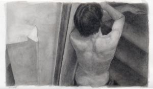 Figure Study 4 by ARoulette