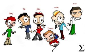 IZLP-synchra by linkinparkfans