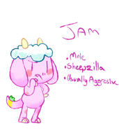 jam ref by albino-penguin