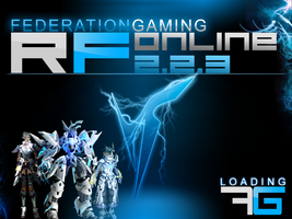 Federation Gaming: RF Online by akosimark