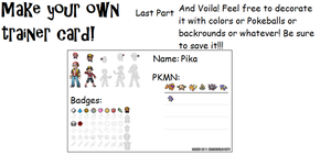 Make Your Own Trainer Card END by bojangle387