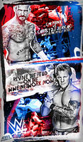 PUNK VS JERICHO NOW ON THE NETWORK by Jekks