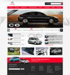 Car Dealer Layout by OakmE