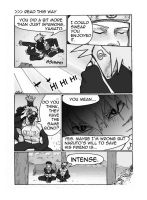He's just like us, page 4 by nackmu