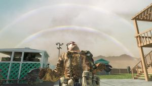 CoD:BO - Double Rainbow by ICK369