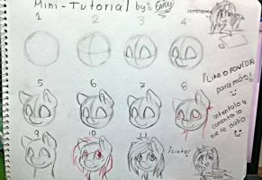 TUTORIAL 1 (HEAD) by fanyAP