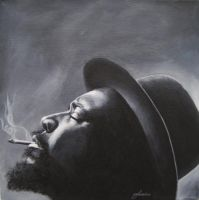 """Thelonious Monk"" by jessa0211"