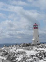 Peggy's Cove. by kbeams
