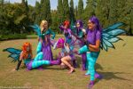 WITCH hit 1 WINX by Tatina84