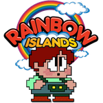 Rainbow Islands by POOTERMAN