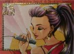 ACEO #52 Kimiko by Toto-the-cat