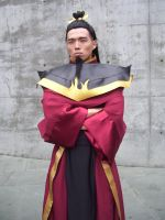 Firelord Ozai by WitchyElphaba