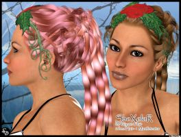 ShoXoloR for Wynter, Freebie by Shox00