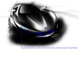 My BMW Concept by chrislah294