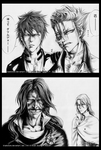 BLEACH: Encounter by blackstorm