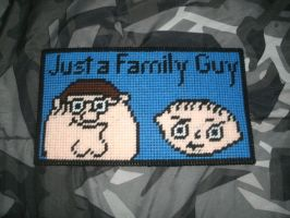 Just A Family Guy by phillipfanning