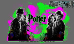 titulo potter by gaabilemos