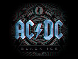 Black Ice 3-D conversion by MVRamsey