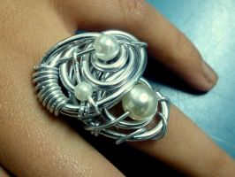 Ring 3 by MaryCloe