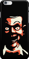 Slappy Iphone Case by Cosmicmoonshine