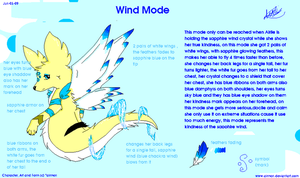 No.2: Wind Mode Ref '09 by Airmon