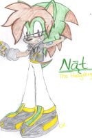 Nat re design by CristinaTH